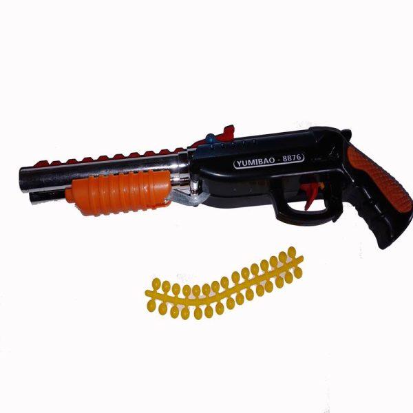 تفنگ بازی مدل یومی باو