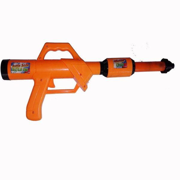 تفنگ بازی آبپاش