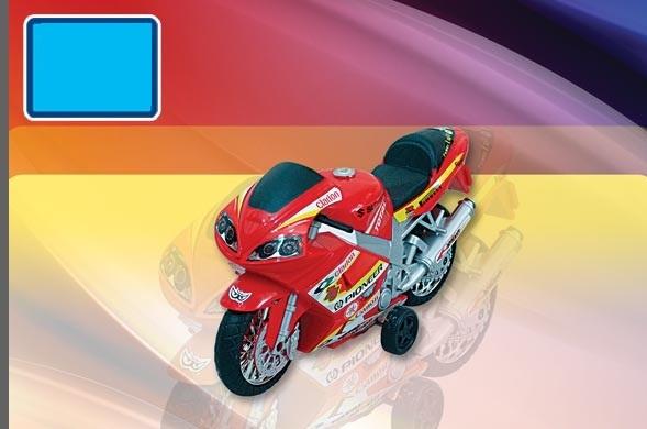 موتور اسباب بازی مدل سوزوکی اسپرت