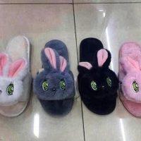 دمپایی خرگوشی کد ۳-613