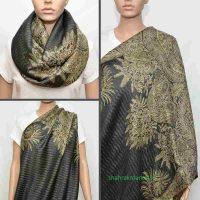 نمونه مدل اسکارف پهن